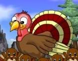 G4E Thanksgiving Chicks Rescue