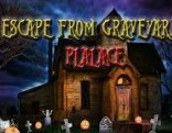 Top10 Escape From Graveyard Palace