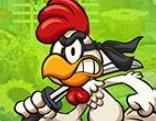 G4K Sword Rooster Escape