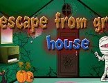 Top10 Escape From Green House