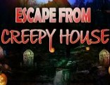 Top10 Escape From Creepy House
