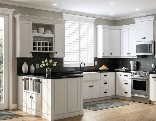 GFG Sophisticated Kitchen Escape