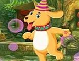 G4K Circus Dog Escape
