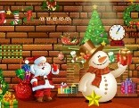 Top10 Find The Santa Gloves