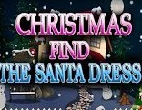 Top10 Find the Santa Dress