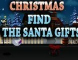 Top10 Find The Santa Gifts