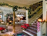 GFG Christmas Interior Decor Escape