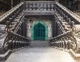 GFG Abandoned Royal Palace Escape