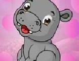 G4K Mock Hippo Escape