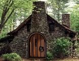 GFG Witch Rock House Escape