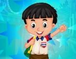 G4K Bonny School Boy Escape
