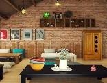 8b Home Restaurant Escape