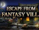 Top10 Escape From The Fantasy Villa