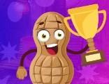 G4K Winner Peanut Escape
