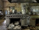 GFG Spookiest Abandoned Place Escape