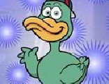 G4K Cute Duck Escape