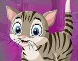 G4K Lovely Cat Escape