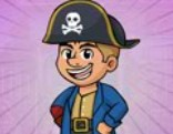 G4K Sea Pirate Escape