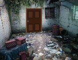 GFG Inside Abandoned Room Escape 2