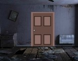 GFG Wrecked Adandoned Room Escape