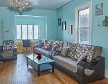 GFG Stylish Living Room Escape