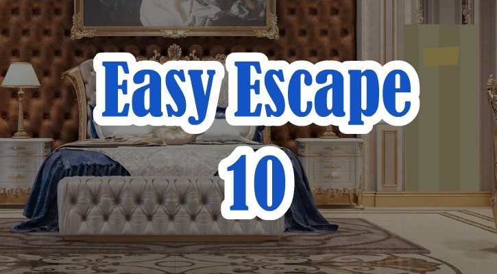 GFG Easy Escape 10