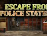 Top10 Escape From Police Station