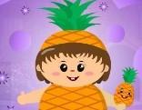 G4K Pineapple Girl Escape