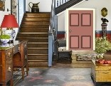 GFG Staircase Ideas Room Escape