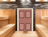 GFG Luxury Sauna Room Escape