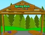 MouseCity Spring Park Escape