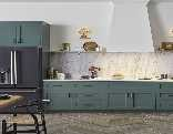 GFG Modular Design Kitchen Escape