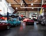GFG Amaze Garage Escape