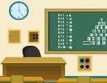 G4E Escape From Classroom
