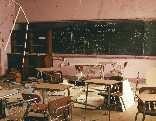 GFG Abandoned Creepy Class Room Escape 2