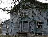 GFG Abandoned Creepy Old House Escape