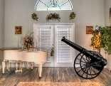 GFG Magnificence House Interior Escape