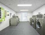 GFG Washing Room Laundry Escape