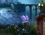 G4K Blue Calmness Creature Escape