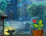 G4K Divine Fairy Horse Escape