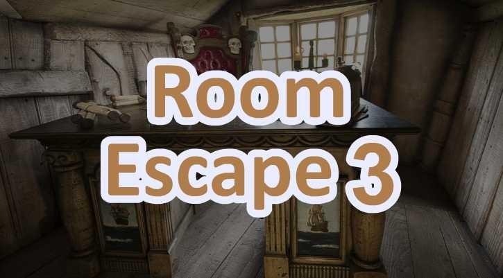 GFG Room Escape 3