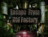 Top10 Escape From Old Factory