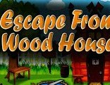 Escape From Wood House