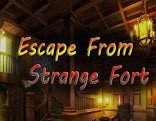 Top10 Escape From Strange Fort