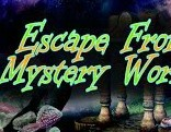 Top10 Escape From The Mystery Word