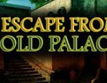 Escape From Old Palace
