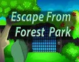 Top10 Escape From Forest Park