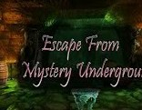 Top10 Escape From Mystery Underground