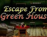 Escape From Green House