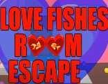 Love Fishes Room Escape